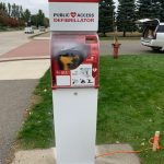Sartell Lions Park now has a SaveStation