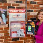 The Peyton Walker Foundation Dedicates Pennsylvania's First SaveStation