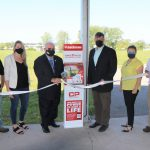 New SaveStation unveiled in Quinte West